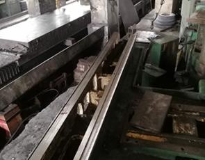 磨床导轨加工