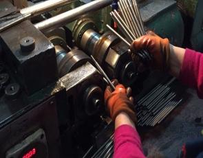 滚丝机维修厂家